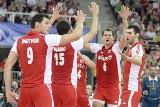 Siódme zwycięstwo polskich siatkarzy
