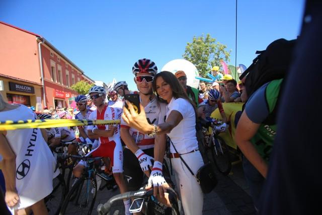 W Tour de France pojedzie dwóch polskich kolarzy