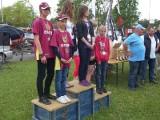 Żeglarze z klubu Elektryk przywieźli medale z regat w Mielnie