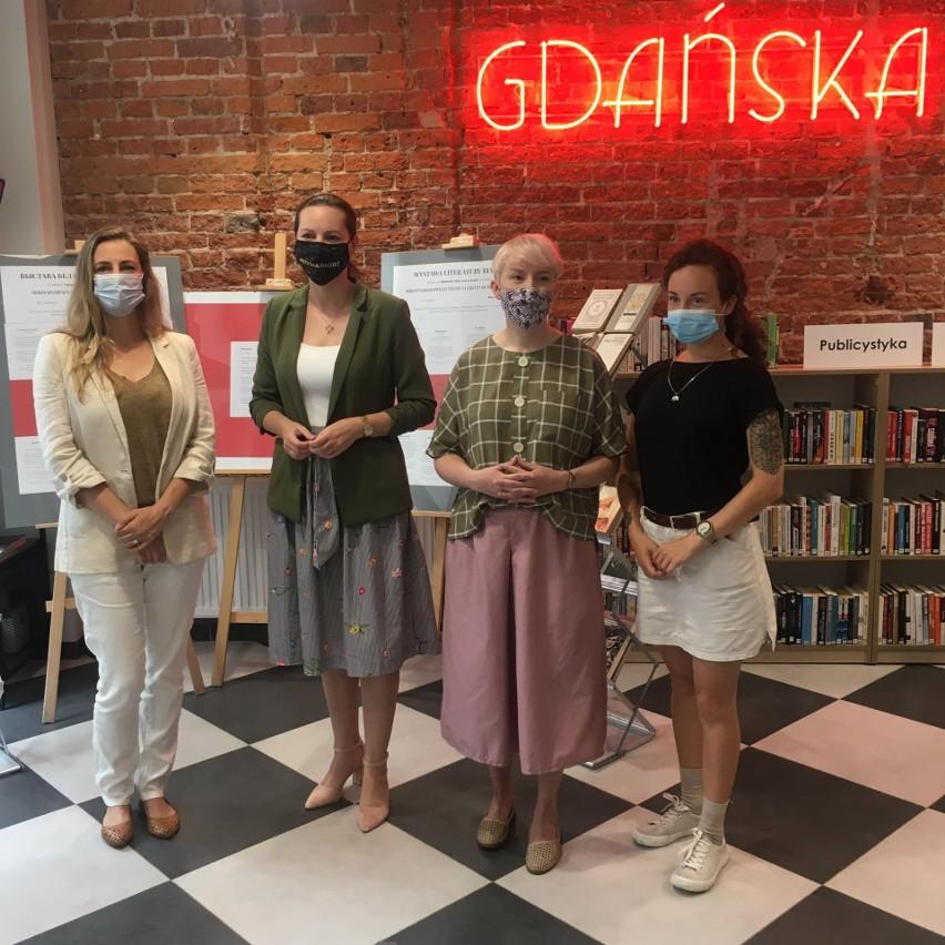 Wakacyjna nauka języka polskiego oraz spotkania przybliżające Łódź obcokrajowcom