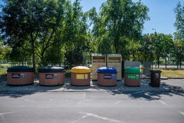 Podczas sesji Rady Miasta radni odrzucili projekt uchwały, która mówiła o opłatach za śmieci naliczanych od zużycia wody