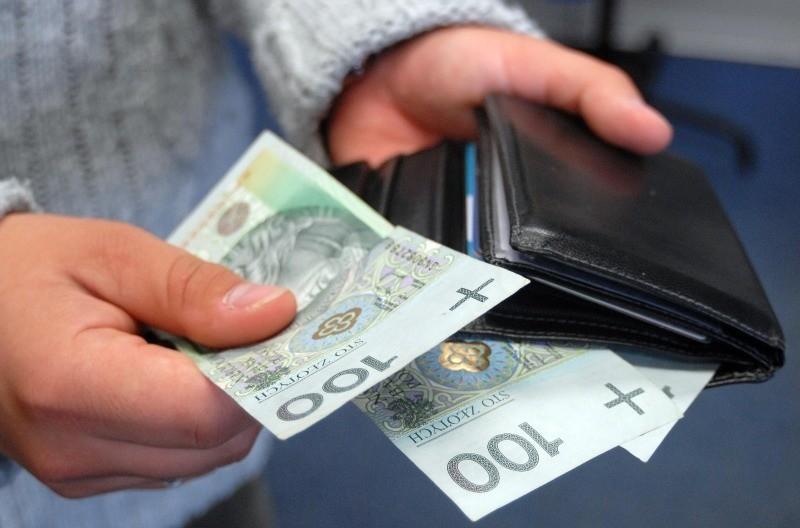 Bankowcy: klienci przestaną pożyczać pieniądze i przynosić oszczędności