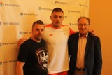 Robert Baran, zapaśnik Ceramika Krotoszyn, wicemistrz Europy o przygotowaniach do igrzysk w Tokio i wierności barwom klubowym