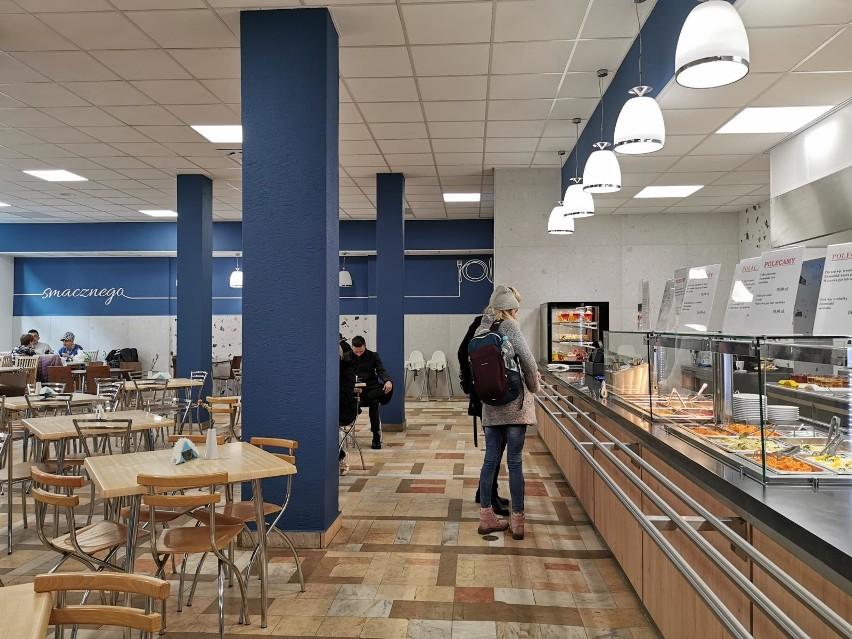 18.11.2019 torun bar mleczny malgoska otwarty ponownie po remoncie fot. grzegorz olkowski / polska press