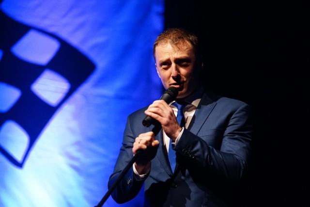 Prezes Paweł Sadzikowski