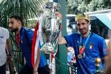 EURO 2020. Włosi świętują mistrzostwo Europy. Nadchodzi nowa era dominacji Azzurrich?