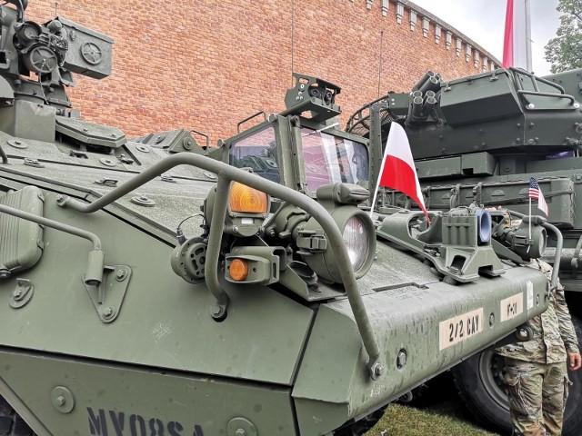 Szef MON Mariusz Błaszczak ogłasza reformę systemu rekrutacji do Wojska Polskiego. Powstał portal rekrutacyjny www.zostanzolnierzem.pl