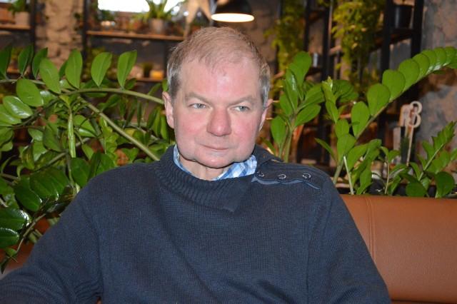 Michał Nowak przeszedł już pięć poważnych operacji