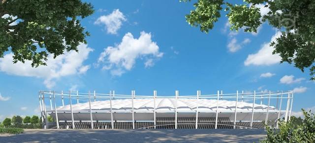 Tak ma wyglądać nowy stadion żużlowy w Lublinie