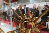 W Kielcach rozpoczęły się targi branży sakralnej
