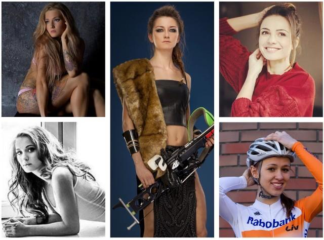 Ambitne, waleczne, utalentowane, ale także piekielnie piękne - obejrzyjcie galerię sportsmenek z całego świata, które swoją urodą mogą zawstydzić najsłynniejsze modelki.Zobaczcie zdjęcia >>>