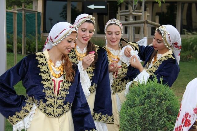 Na festiwalu Integracje zatańczy m.in. zespół Othello z Cypru