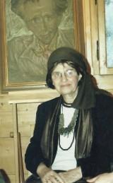 Zakopane. Zmarła Jullita Fedorowicz - ostatnia osoba, która znała osobiście Witkacego