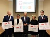 Powiat gdański: Cztery gminy z dofinansowanie z Rządowego Funduszu Rozwoju Dróg. Samorządy otrzymały ponad 3 miliony złotych
