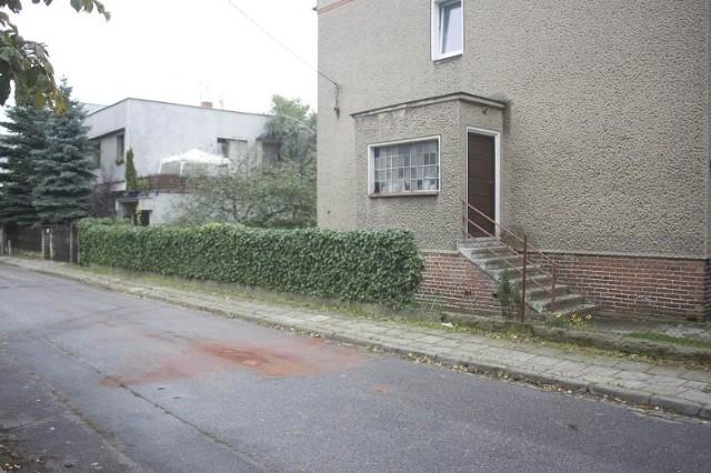 Zabójstwo w Poznaniu - na Winogradach został zamordowany młody mężczyzna
