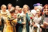 DK Śródmieście. Zespół Muzyki i Tańca Dawnego Capella Antiqua Bialostociensis zdobył Złotą Harfę Eola (zdjęcia)