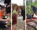 """Toruń. """"Psychopaci z Olsztyńskiej"""" - dwoje nastolatków zatrzymanych przez policję! 17-latka odpowie jak dorosła"""