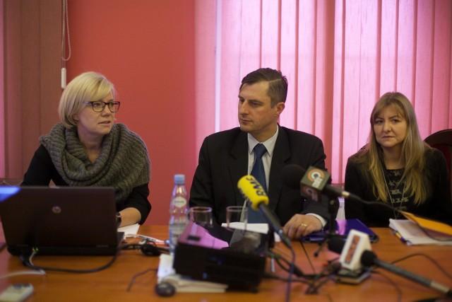 O zmianach w finansowaniu świadczeń, poinformowali na poniedziałkowej konferencji prasowej, przedstawiciele łódzkiego NFZ