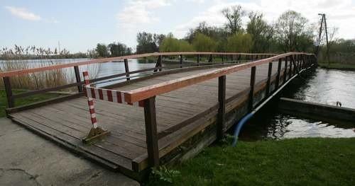 W tym roku planowana jest modernizacja drewnianego mostku na Dziewokliczu. W trakcie przebudowy kąpielisko będzie czynne, a dla odwiedzających udostępniony zostanie tymczasowy most pontonowy. Szacunkowy koszt remontu wyniesie 600 tys. zł.
