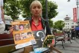 Apel matki Iwony Wieczorek w rocznicę zaginięcia jej córki