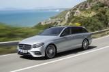 Mercedes-Benz Klasy E Estate. Premiera wariantu kombi