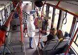 """""""Przepraszam, nie wiem, co mnie podkusiło"""". Złodziej oddaje plecak skradziony w autobusie nr 24 w Częstochowie"""