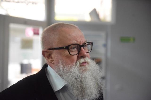 Profesor Jerzy Bralczyk: To jest ten syndrom Nikodema Dyzmy, który przecież zjednywał sobie innych, a także zyskiwał popularność przez słowa wulgarne
