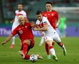 Szwajcaria o krok od 1/8 finału po pokonaniu Turcji