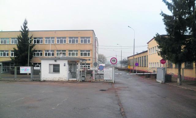 Obiekty po fabryce mebli kupiła koreańska firma DONGJIN; w drugiej połowie tego roku rozpocznie w nich produkcję
