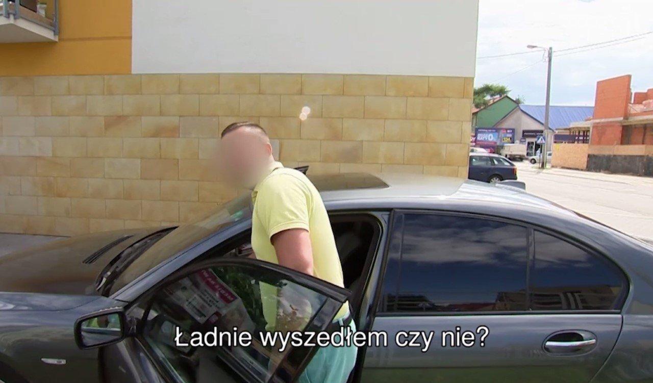 Nietypowy Okaz TVN Turbo: Ostrów Mazowiecka. Handlarz przyłapany na oszustwie OW25