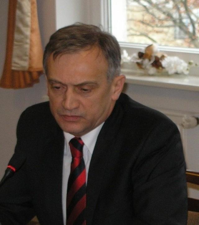 Wyniki wyborów samorządowych 2018 na burmistrza Redy. Krzysztof Krzemiński zwyciężył w wyborach na burmistrza Redy