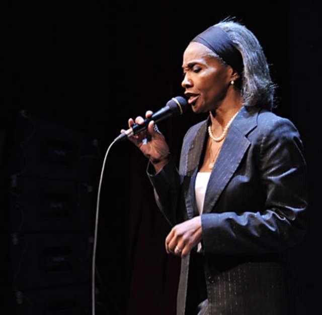 Głos afroamerykański