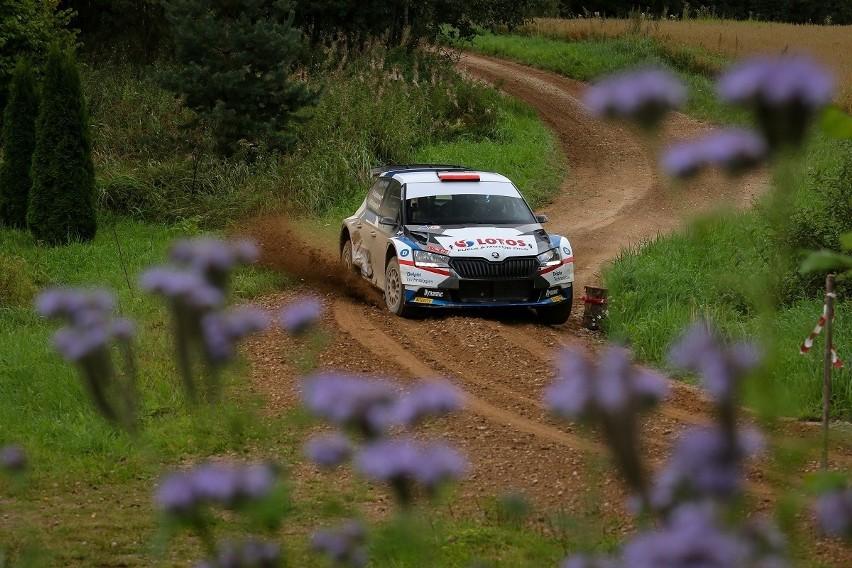 Wreszcie wraca WRC. Kajetanowicz i Szczepaniak pojadą w Rajdzie Estonii