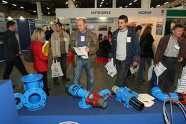 Rargi TIWS z roku na rok cieszą się coraz większym zainteresowaniem przediębiorstw branży wodociągowej.