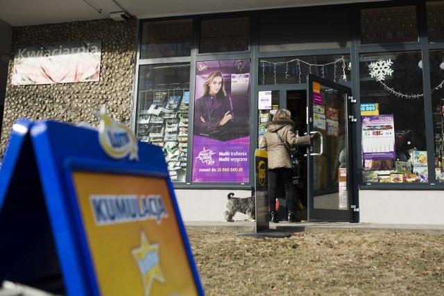 Kolejna wysoka wygrana padła w jednej z gier Lotto w województwie kujawsko-pomorskim. Szczęście uśmiechnęło się do osoby, która zagrała w zdrapkę WOREK PIENIĘDZY.