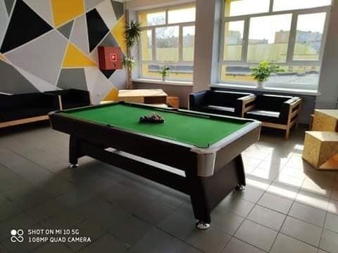 Od roku szkolnego 2021/2022 Liceum Ogólnokształcące w Sępólnie zamierza uruchomić nową ofertę edukacyjną w postaci pięciu profili kształcenia. Atrakcją ma być strefa rekreacyjno-relaksacyjna z bilardem oraz aneks kuchenny