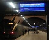 Leo Express z Wrocławia do Pragi. Kiedy wróci pociąg do Czech?