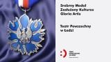 25 jubileuszowych odznaczeń dla Teatru Powszechnego w Łodzi