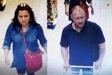 Ruda Śląska: Mężczyzna i kobieta ukradli drogie kosmetyki. Rozpoznajesz sprawców? ZDJĘCIA ZŁODZIEI