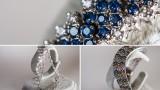 Nowa licytacja biżuterii Henryka Musialskiego. To wysadzane diamentami kosztowności barona śląskiej mafii paliwowej. Zobacz zdjęcia