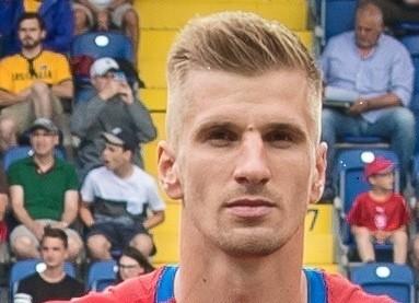 Jakub Jurgas to dwukrotny reprezentant Czech