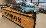 Hydros z Politechniki Lubelskiej na 3. miejscu w prestiżowych zawodach