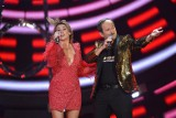 Magdalena Kajrowicz czyli Kajra. Kim jest żona Sławomira? To nie tylko wokalistka, występująca u boku swego słynnego męża WIDEO + ZDJĘCIA