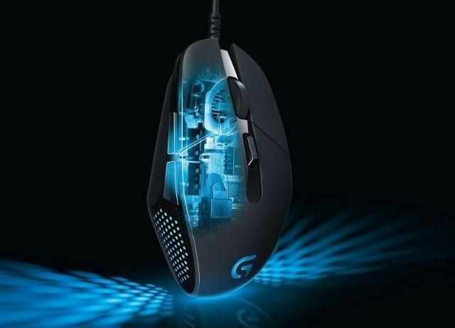 Logitech G302 Daedalus Prime MOBALogitech G302 Daedalus Prime MOBA: Mysz przetestowana przez profesjonalistów