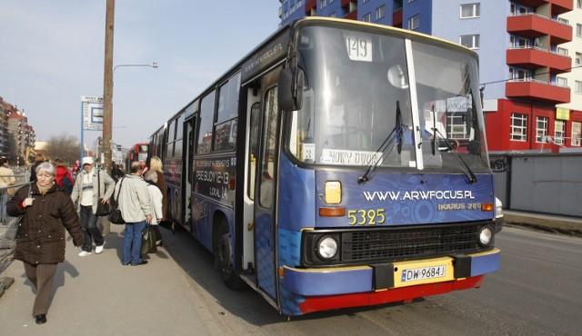 Metrobus na Nowy Dwór będzie mógł pojechać w 2016 roku