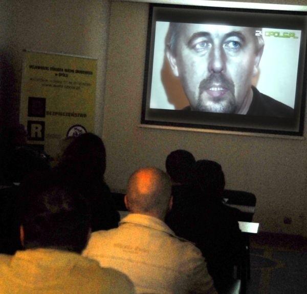 Projekcji filmu w WORDzie towarzyszyła dyskusja jak oduczyć Polaków wsiadania do samochodu po wypiciu alkoholu.
