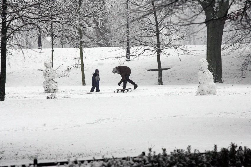 Według prognoz Accuweather temperatury w grudniu w naszym...