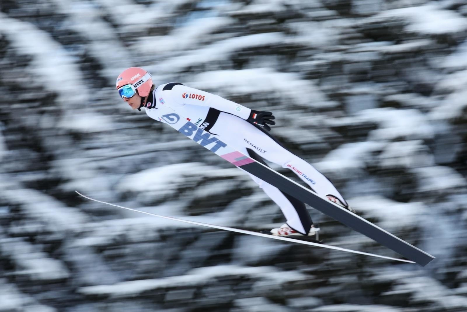 Skoki narciarskie ZAKOPANE NA ŻYWO WYNIKI 14.02.2021 r ...
