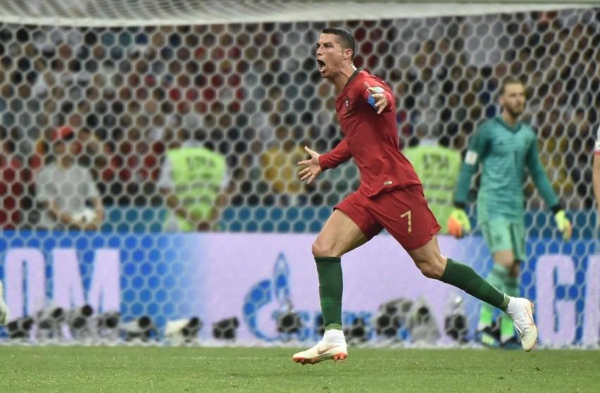 Portugalia na Euro 2020. Kadra, gwiazda i trener. Portugalia z nadziejami na obronę tytułu