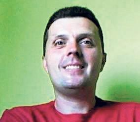 35-letni Łukasz Czekański mieszkał na os. Rzochów w Mielcu.